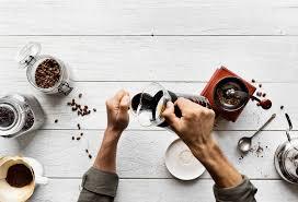 طعم قهوه و ترفندهایی برای مزه دار کردن قهوه تلخ !