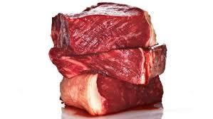 گوشت قرمز و هشدارهایی برای مصرف این نوع پروتئین