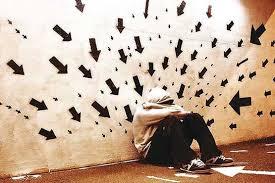 واژه منفک شدن و معنای آن در بیماری افسردگی ؟