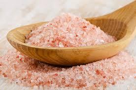 آشنایی با نمک صورتی و کاربردهای این نوع نمک