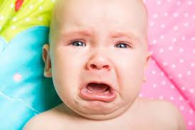 گریه کودک و روش های فهمیدن علت های آن ؟