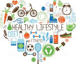 الگوی زندگی و اهمیت آن در داشتن جسمی سالم ؟