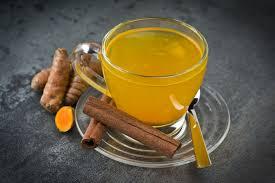 چای زردچوبه راه حلی مؤثر برای پاکسازی کبد !