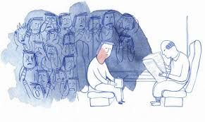 فوبی اجتماعی چیست و چه پیامدهایی برای افراد دارد ؟