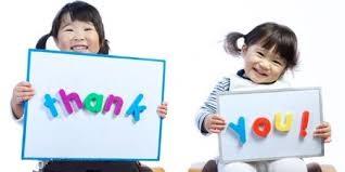 آموزش قدردانی به کودکان و تأثیرات مثبت آن در تربیت !