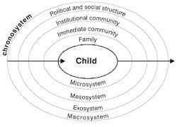 ماکروسیستم و تعریف آن در علم روانشناسی چیست ؟
