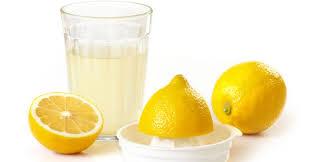 آب لیموترش و خواص شگفت انگیزی که داراست !
