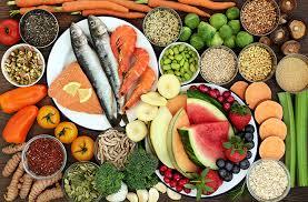 رژیم مدیترانه ای بهترین رژیم غذایی در سال جدید !