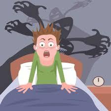 خواب بد و بررسی علل دیدن این نوع خواب ها !