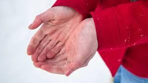 سرمازدگی و درمان آن به کمک روش های خانگی