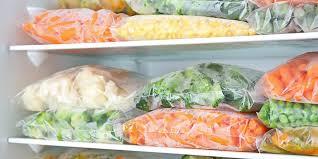 سبزیجات منجمد و دانستنی هایی جالب در این باره !