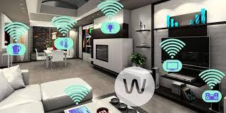 خانه هوشمند انقلابی در صنعت ساختمان سازی آینده