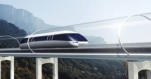 حمل و نقل با سرعتی بیش از هزار کیلومتر در ساعت !