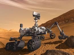 مریخ نورد استقامت صداهایی از مریخ مخابره می کند !