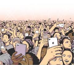 شهرت طلبی دغدغه این روزهای فضای مجازی