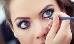 چشم های درشت به کمک تکنیک های حوزه زیبایی !