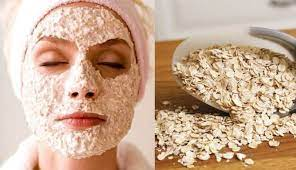 جو پرک گزینه مناسبی برای شفاف سازی پوست