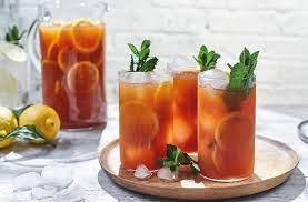 چای سرد و طرز تهیه این نوع از نوشیدنی ؟
