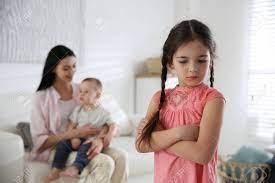 حسادت کودک و راه هایی برای درمان آن ؟