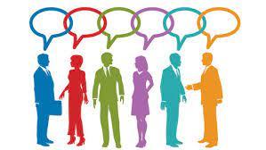 ارتباط با دیگران با چه روشی امکانپذیر است ؟