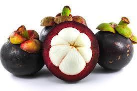منگوستین و طعم این میوه شگفت انگیز گرمسیری