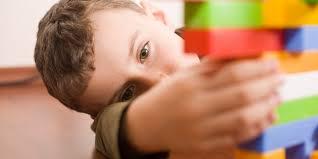 بازی درمانی و تأثیر آن بر روی کودکان ؟