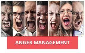 مدیریت خشم به همراه تکنیک های کنترل خشم