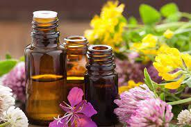 رایحه درمانی راه حلی مؤثر برای کاهش استرس !