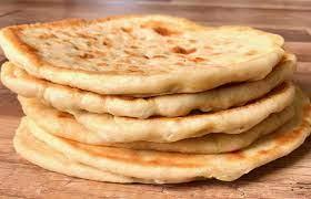 نان پیتا و اطلاعاتی درخصوص محبوب ترین نان لبنانی