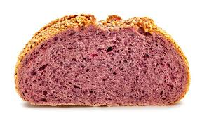 نان بنفش چگونه با فشار خون مبارزه می کند ؟