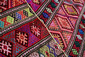 زیلوبافی و بررسی این هنردستی در استان یزد