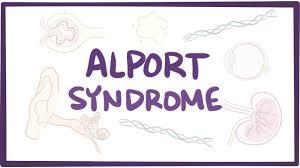 سندروم آلپورت از علایم تا روش های درمان آن