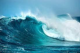علل ایجاد امواج دریا و چگونگی تشکیل آن ؟