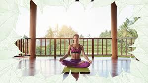 مکان یوگا و اهمیت انتخاب بهترین مکان برای این ورزش ؟